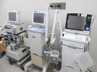 臨床工学部